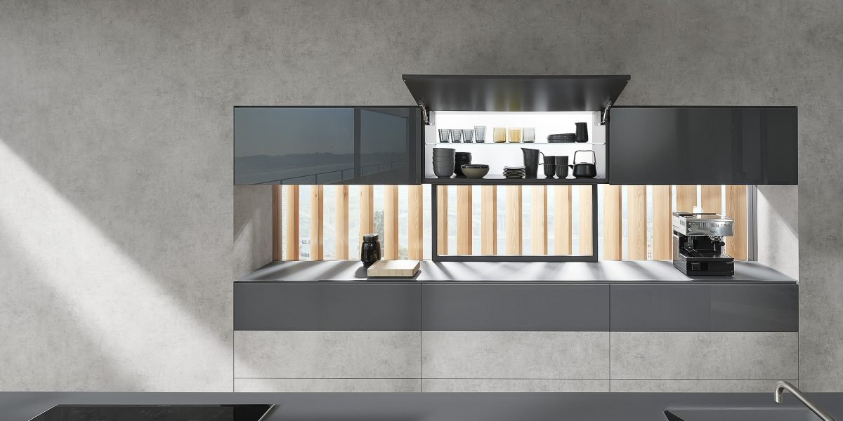 Blum AVENTOS Lift Systems